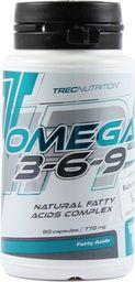 Trec Nutrition Trec Omega 3-6-9 60caps.