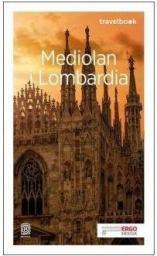 Travelbook - Mediolan i Lombardia w.2018