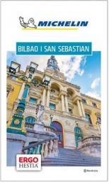 Przewodnik Michelin. Bilbao i San Sebastian