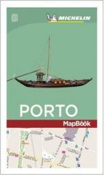MapBook. Porto