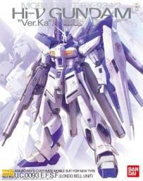 Figurka 1/100 MG Gundam Hi-Nu Ver. Ka (4543112920782)