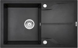 Deante Zlewozmywak Andante Flush - 78 x 49 cm (ZQN G11F)
