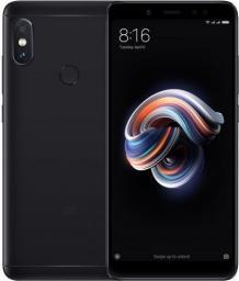 Smartfon Xiaomi Redmi Note 5 32 GB Dual SIM Czarny  (18135)