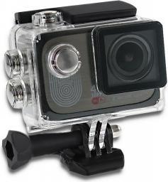 Kamera Qoltec Wodoodporna kamera sportowa 4K (50223)