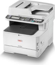 Urządzenie wielofunkcyjne OKI MC363dnw (46403512)