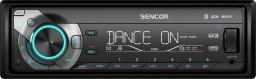 Radio samochodowe Sencor z BluetoothSCT (5051BMR)