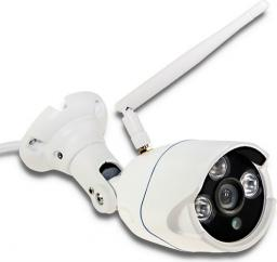 Kamera IP Qoltec zewnętrzna (50227)