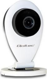 Kamera IP Qoltec Kamera IP | WiFi | HD | 720 | IR | noc/dzień (50226)