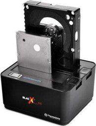"""Stacja dokująca dla dysku twardego Thermaltake BlacX Duet 5G 2,5""""/3,5"""" HDD USB 3.0 ( ST0022 )"""