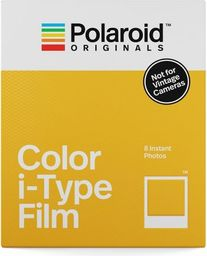 Polaroid ORIGINALS COLOR FILM FOR I-TYPE (9120066087713)