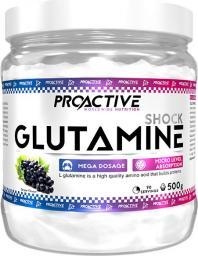 ProActive Glutamine  Lemon 500g