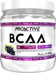 ProActive BCAA Lemon 400g