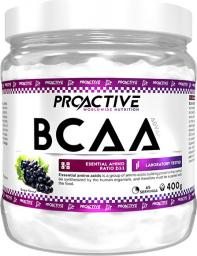 ProActive BCAA Grape 400g
