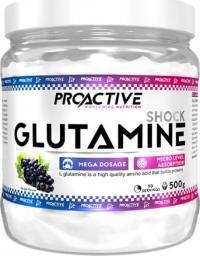ProActive Glutamine Grape 500g