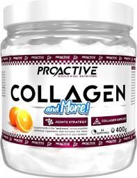 ProActive Collagen&More Orange 400g