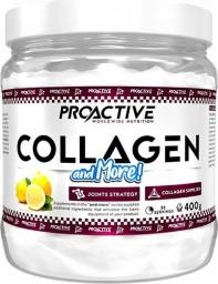 ProActive Collagen&More Lemon 400g