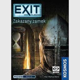 Galakta Exit: Zakazany zamek - 284204