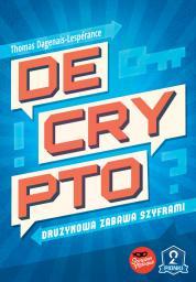 Portal Games Decrypto Portal