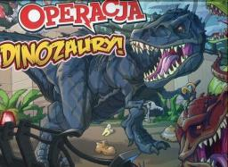 Winning Moves Operacja Dinozaur