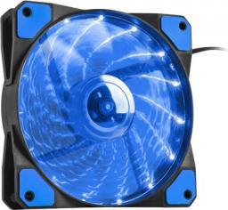 Genesis Wentylator HYDRION 120 blue LED (NGF-1167)