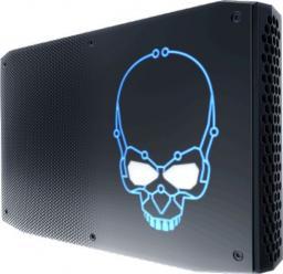 Komputer Intel NUC (NUC8i7HVK2)