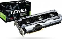 Karta graficzna Inno3D iChill GeForce GTX 1070 X3 V2 (C107C3-3SDN-P5DSX)