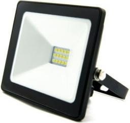 Naświetlacz Orno Projektor LEDO LED 10W 800lm IP65 4000K czarny (OR-NL-6079BL4)