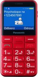 Telefon komórkowy Panasonic KX-TU150EXR