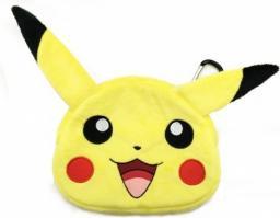 HORI  Etui Pikachu Plush Pouch (3DS-496U)
