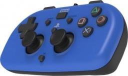 Gamepad HORI Horipad Mini niebieski (PS4-100E)