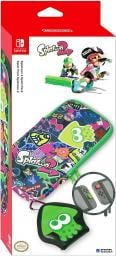 HORI Zestaw Splatoon 2 Splat Pack (nsw-048u)