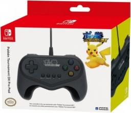 Gamepad HORI Pokken DX Tournament DX PRO (NSW-064U)