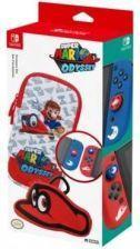 HORI Super Mario Odyssey (Starter Kit) (NSW-073U)