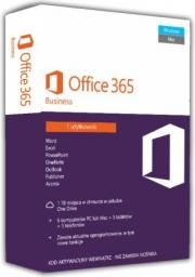 Microsoft Office 365 Plan Business 3MC