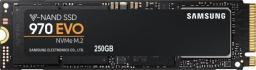 Dysk SSD Samsung 970 EVO 250GB PCIe x4 NVMe (MZ-V7E250BW)