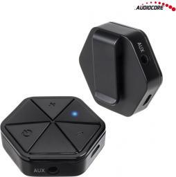 Wzmacniacz słuchawkowy Audiocore Odbiornik słuchawkowy Bluetooth AC815  - AC815 - AC815