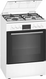 Kuchenka wolnostojąca Bosch HXN390D20L