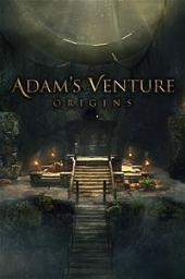 Adam's Venture Origins