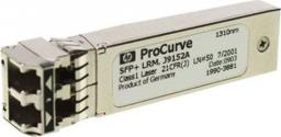 Moduł SFP HP ARUBA 1G SFP LC SX 500m MMF XCVR J4858D