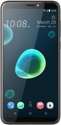 Smartfon HTC Desire 12 Plus 32 GB Dual SIM Czarny  (99HAPF008-00)