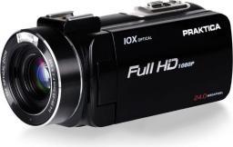 Kamera cyfrowa Praktica luxmedia Z150 czarna (lmz150)