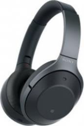 Słuchawki Sony WH-1000XM2 czarne (WH1000XM2B.CE7)