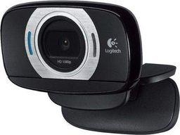 Kamera internetowa Logitech C615 HD (960-000736)