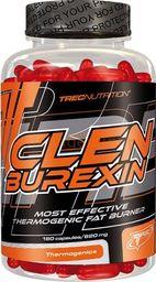 Trec Nutrition Clenburexin 180 kapsułek (43953)