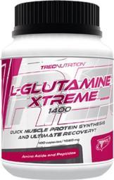 Trec Nutrition Trec Glutamine extreme 100caps.