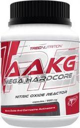 Trec Nutrition  AAKG Mega hardcore 240caps.