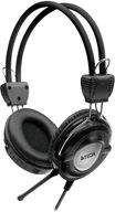 Słuchawki z mikrofonem A4 Tech HS-19-1