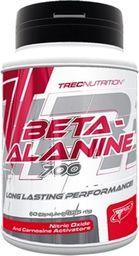 Trec Nutrition Beta-alanine 60 kaps.