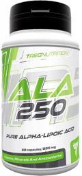 Trec Nutrition Trec ALA 250 60caps