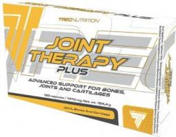 Trec Nutrition Joint therapy Plus 120 kapsułek